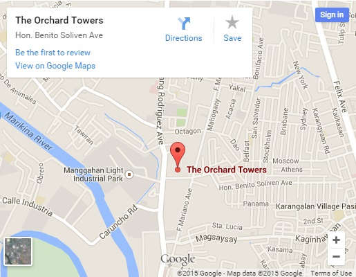 orchard-map