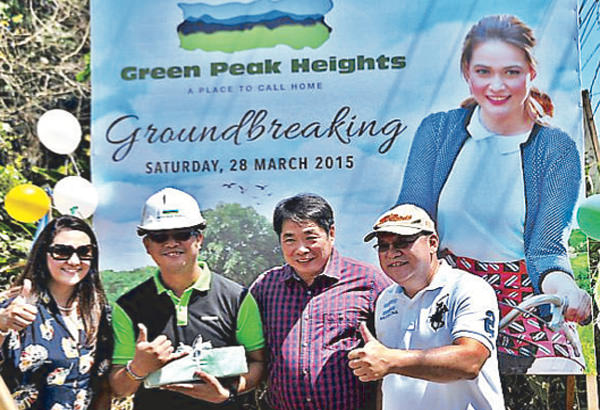 Sta Lucia launches new residential dev't in Palawan Green Peak Heights