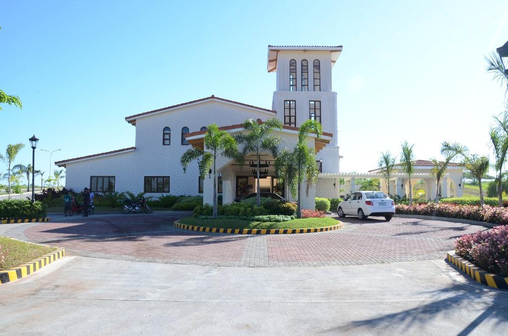 Colinas Verdes Bulacan Sta Lucia Land Inc