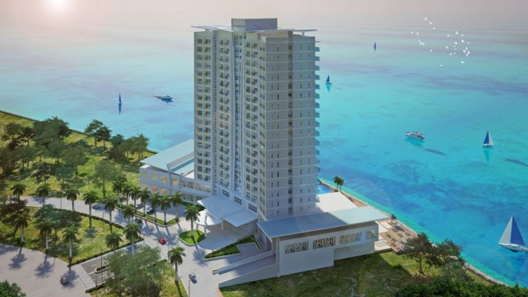 Arterra Bayfront Residences Mactan Island, Cebu