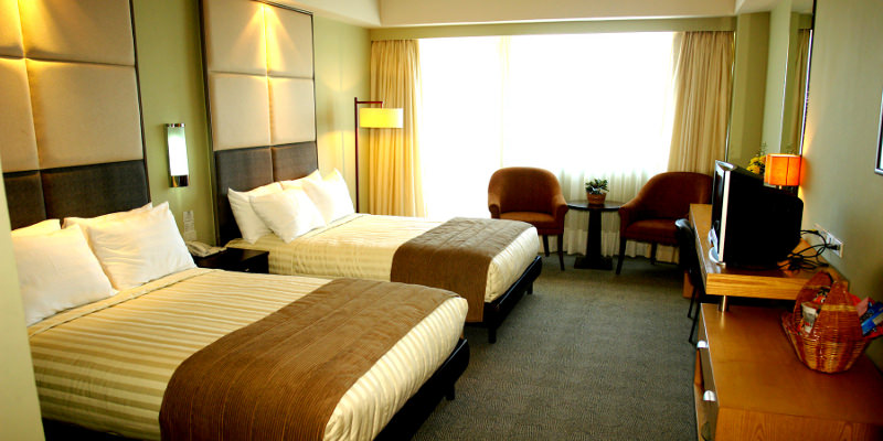 Sta. Lucia allots P500 M to expand condotel dev't