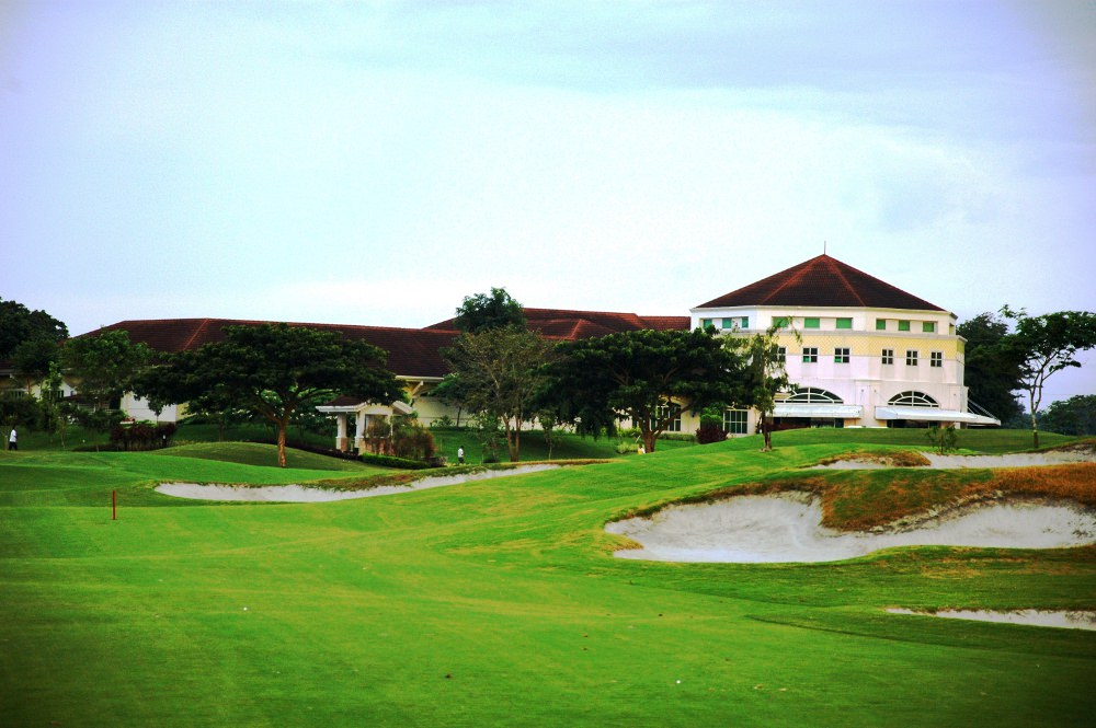 Eagle Ridge Golf And Country Club Sta Lucia Land Inc