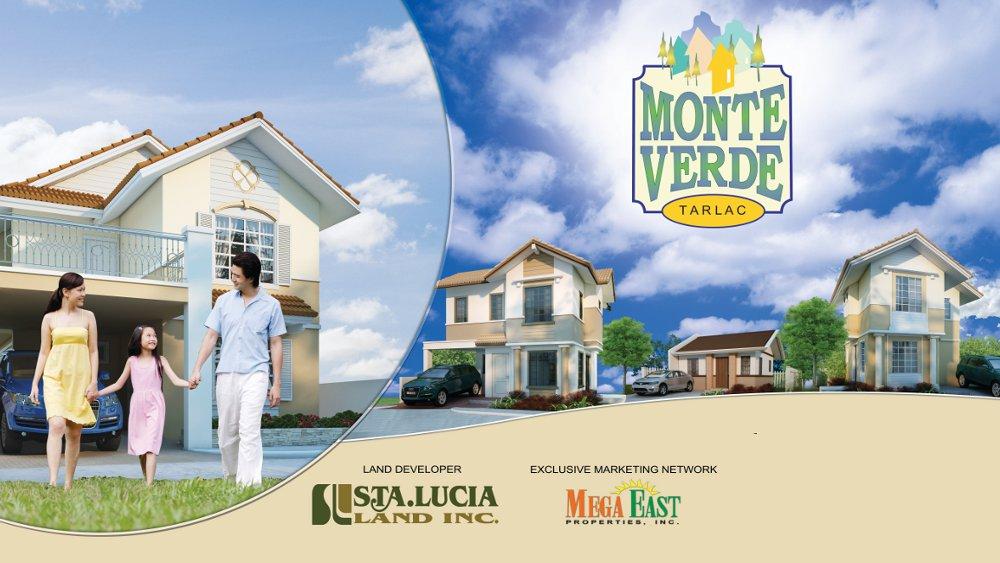 Monteverde De Cebu Sta Lucia Land Inc